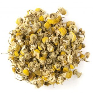 Egyptian Chamomile Flower Tea